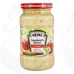 Heinz Sandwichspread naturel