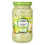 Heinz Sandwichspread komkommer
