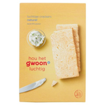 Gwoon Luchtige Crackers