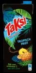 Taksi Tropisch fruit
