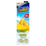 Coolbest Mango 1L
