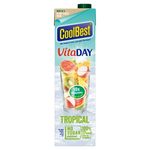 Coolbest Vitaday Tropical 1L