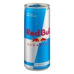 Red Bull Sugar Free 0,33L