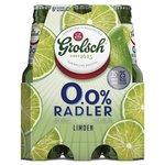 Grolsch Radler 0.0 6x 0,30CL