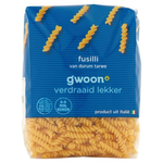 Gwoon Fusilli