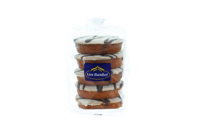 Vos Banket Safari Cakes
