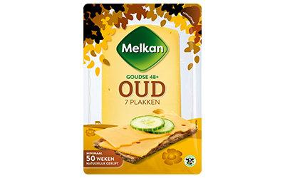 Melkan Oude Kaas