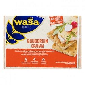 Wasa Goudbruin