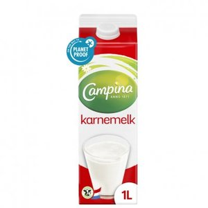 Campina Karnemelk (1000 ml)
