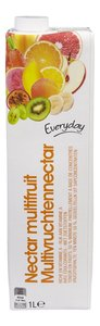 Everyday Nectar multifruit