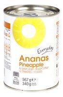 Everyday Ananasschrijven