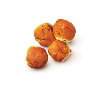Krentenbollen (Bakkerij Sieben)
