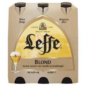 Leffe Blond 6x 0.30CL