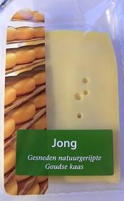 Marken Kaas Plakken Romig Jong