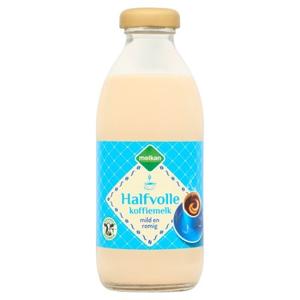 Melkan Halfvolle Koffiemelk