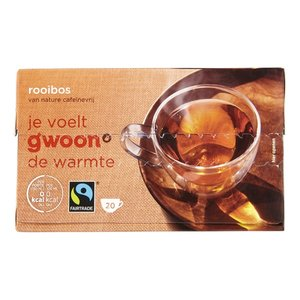 Gwoon Rooibos Thee