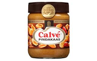 Calvé Pindakaas