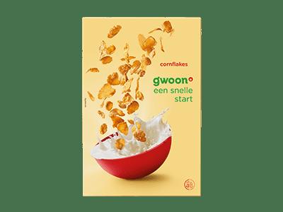 Gwoon Cornflakes