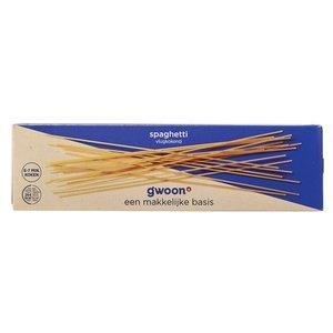 Gwoon Spaghetti